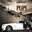 Johnny Cinco - John Popi mixtape cover art