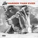 Lil Baby - Harder Than Ever mixtape cover art