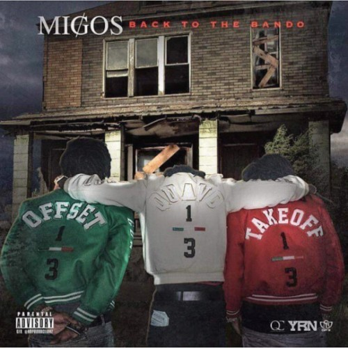 Migos - Back To...