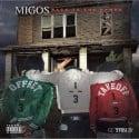 Migos - Back To The Bando mixtape cover art