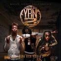 Migos - Young Rich Niggas 2 mixtape cover art