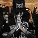 Rich The Kid - Flexin On Purpose mixtape cover art