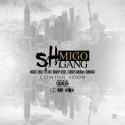 Shmigo Gang mixtape cover art