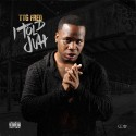 TTG Fred - I Told Juh mixtape cover art