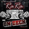 3rdworld Rara - Rara On Deck (The Backdoor Specialist 2) mixtape cover art