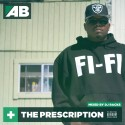A.B. - The Prescription mixtape cover art