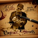 A.C.L. - Contract 2 Tha Streetz mixtape cover art