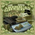 American Greed 2 mixtape cover art