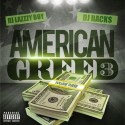 American Greed 3 mixtape cover art