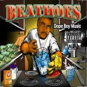 Beathoes - Dope Boy Music mixtape cover art