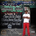 Comma Zero - Street Smart mixtape cover art