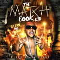 G Lean Tha Fireboy - The Match Book Kid mixtape cover art