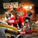 Heavy On The Grind 3 mixtape cover art