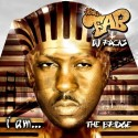 Mistah FAB - I Am...The Bridge mixtape cover art