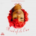 Kay Bellz - Mind Of Its Own mixtape cover art