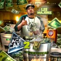 Lee Majors - The Ace Of Cake 2 mixtape cover art