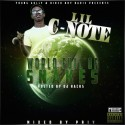 Lil C-Note - World Full Of Snakes mixtape cover art