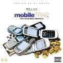 Molly G - Mobile Trap mixtape cover art