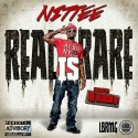 Nittee - Real Is Rare mixtape cover art