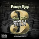 Philthy Rich - Sem City Money Man 3 mixtape cover art