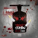 Raw Banga - Target Season mixtape cover art