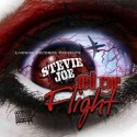 Stevie Joe - Red Eye Flight mixtape cover art