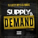 Supply & Demand mixtape cover art