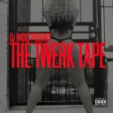The Twerk Tape mixtape cover art