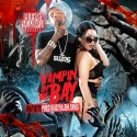 Vampin In The Bay (Hosted By Philthy Rich & Jim Jones) mixtape cover art