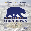 Westcoast Countdown 18 mixtape cover art