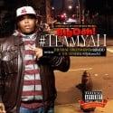 Big Ooh - #TEAMYAH mixtape cover art
