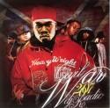 Civil War 2007 (North Vs. South) mixtape cover art