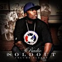 Mr. Sold Out, Vol. 11 mixtape cover art