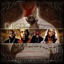 Mr. Sold Out, Pt. 7: Introducing Killa Klump mixtape cover art