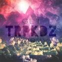 TRPKDZ - Get Trippy EP mixtape cover art