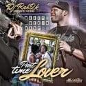 50 Cent & Lil Wayne - Part Time Lover mixtape cover art