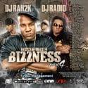 That's The Bizzness, Part 4 mixtape cover art
