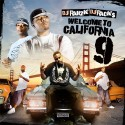 Welcome To California 9 mixtape cover art