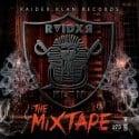 Raider Klan mixtape cover art