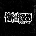 Traphouse Radio 8 mixtape cover art