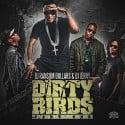 Dirty Birds mixtape cover art