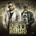 Dirty Birds 2 mixtape cover art
