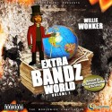 Extra Bandz World mixtape cover art