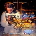 Flame Gotti - Living Out My Dreams mixtape cover art