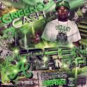 Greeno Cash - Green Atlanta mixtape cover art
