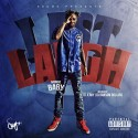 Mingo Baby - Last Laugh mixtape cover art