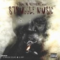 Tynk & Rizzo Avery - Struggle Music mixtape cover art