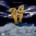 Tre Stanley - 2411 mixtape cover art