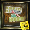 Afta Da Relays 2K6 (Regular & Chopped n Screwed) mixtape cover art