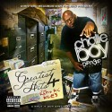 Chalie Boy - Greatest Hits 4 (2 Disc) mixtape cover art